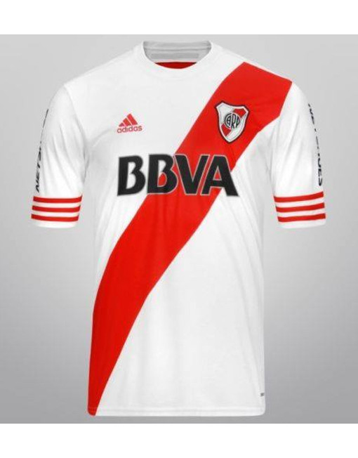 Original Adidas Soccer Jersey River Plate White - photo#37