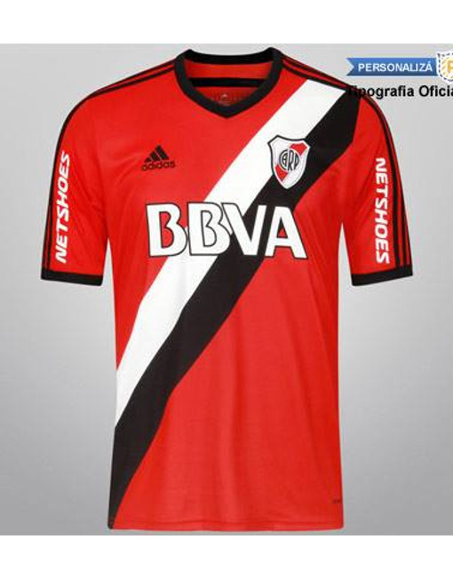 482200fac Adidas Soccer Jersey River Plate Red. $109,00. Out of stock. prev