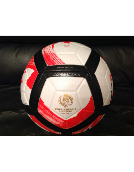 Nike Ordem Ball Centenario 2016 Copa America USA 4