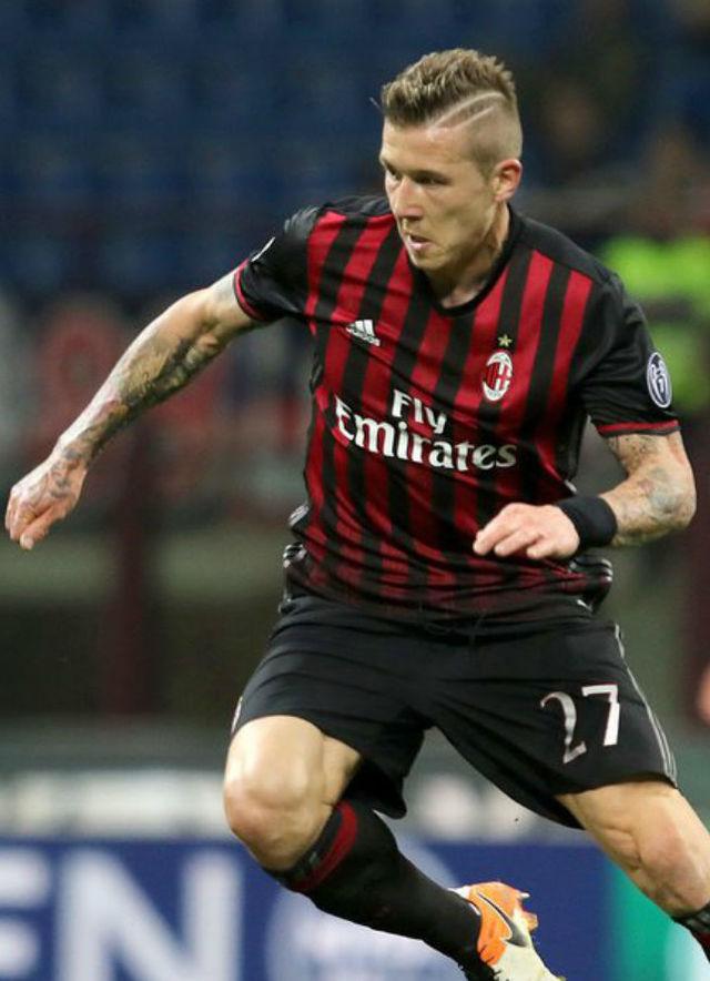 AC Milan Top Sold Shirts
