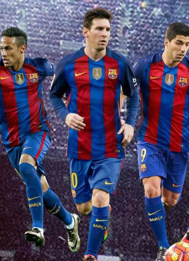 Barcelona Top Sold Shirts