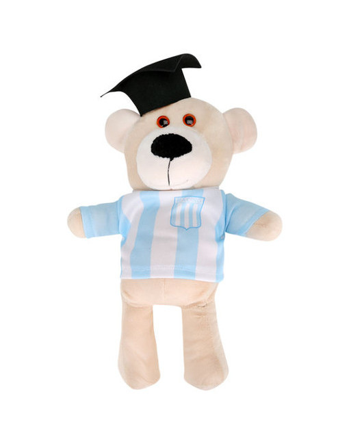 Racing Club Doll Oso Suave