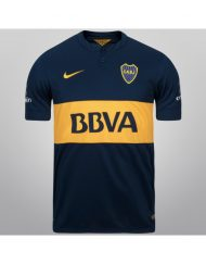 Nike Jersey Boca Juniors Official Stadium 14-15