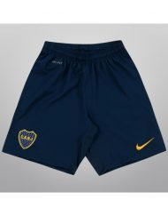 Boca Juniors Nike Short Official Stadium 2014-15