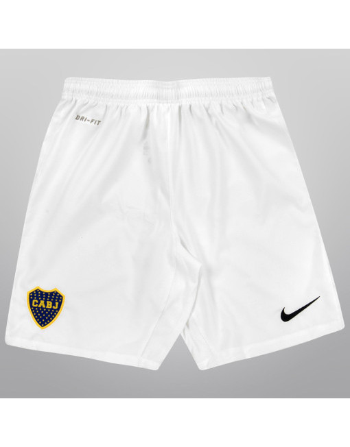 Boca Juniors Nike Short Alternative Stadium 2014-15