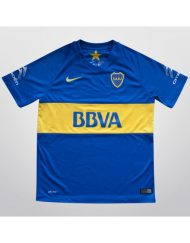 Nike Jersey Boca Juniors Official Stadium 2016 Kids