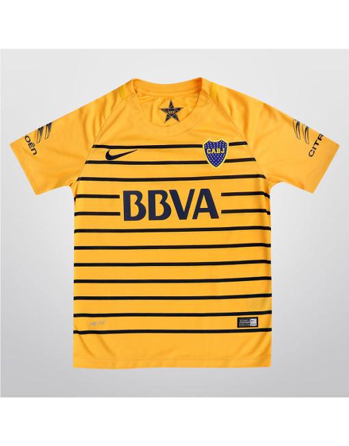 Nike Jersey Boca Juniors Away Stadium 2016 Kids