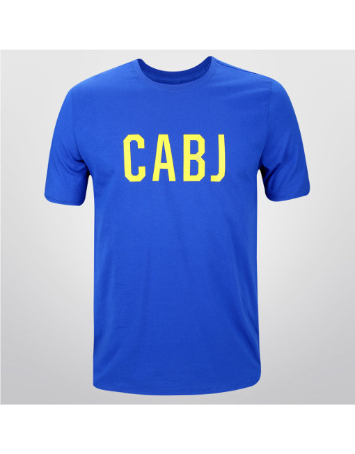 Nike Shirt Boca Juniors Match