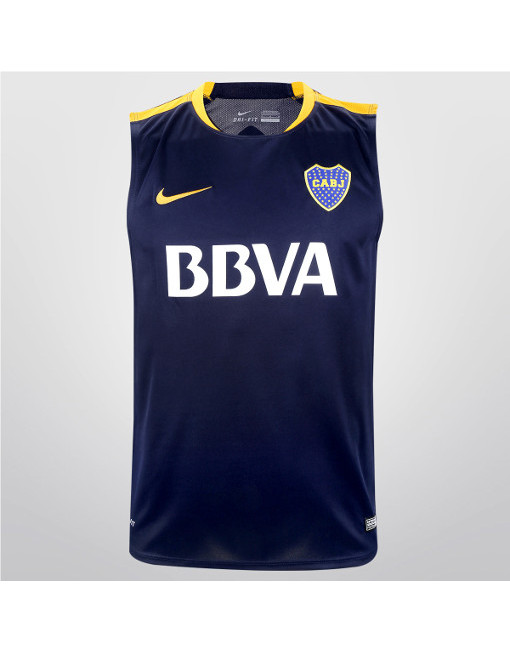Nike Sweatshirt Boca Juniors Flash