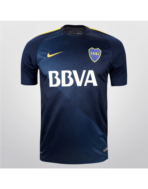 Nike Shirt Boca Juniors Flash PM