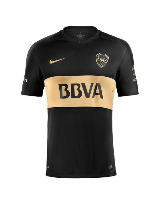 Nike Jersey Boca Juniors Away 2 Match 2016