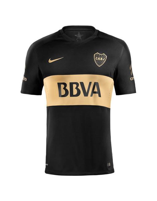 Nike Jersey Boca Juniors Away 2 Match 2016