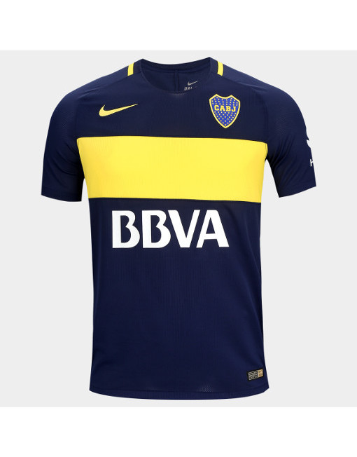 Nike Jersey Boca Juniors Official Match 2016-17