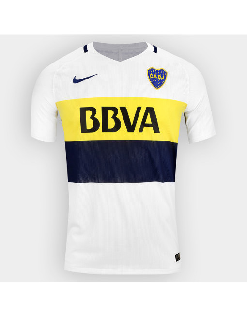Nike Jersey Boca Juniors Away Match 2016-17