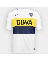 Nike Jersey Boca Juniors Away Stadium 2016-17