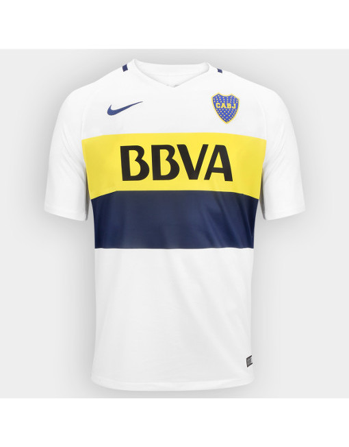 Nike Jersey Boca Juniors Away Stadium 2016-17