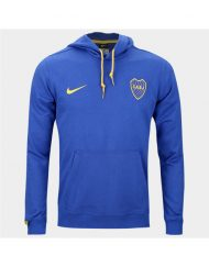 Nike Sweater Boca Juniors Hoody 2016