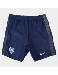 Boca Juniors Nike Short Official Stadium 2016-17 Kids