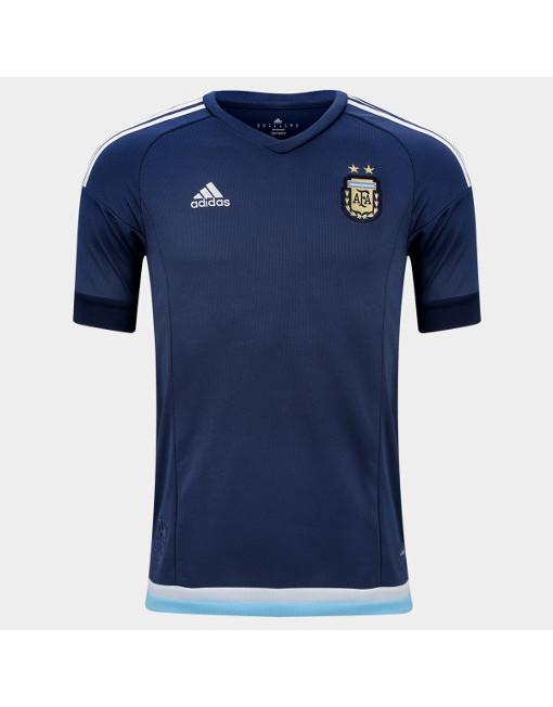 Adidas Jersey Argentina Away 2015-16