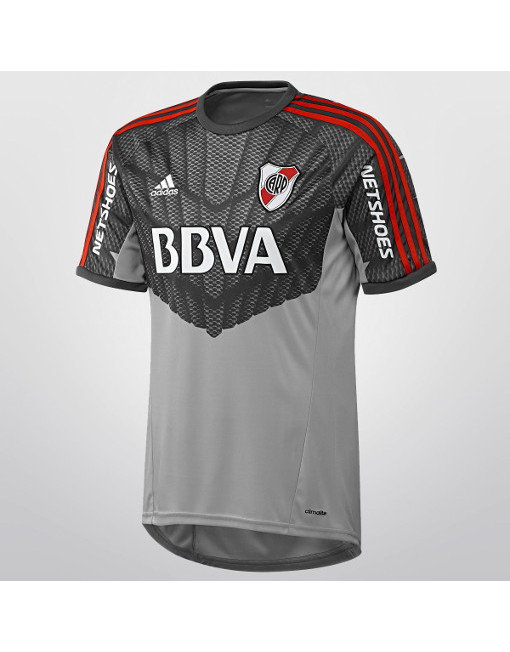 Goalkeeper Jersey adidas River Plate Official 2016