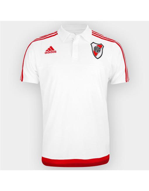 Adidas Polo Shirt River Plate 2016