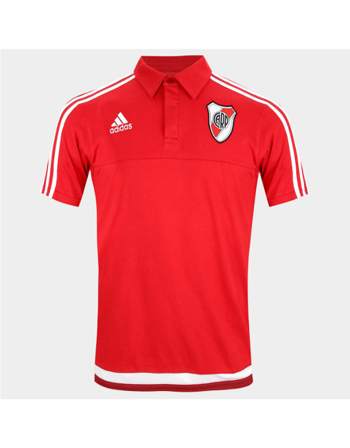 Adidas Polo Shirt River Plate 2016