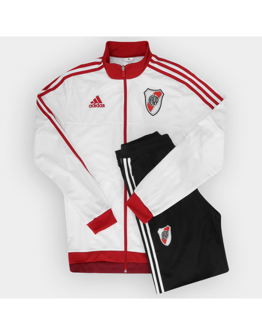 Adidas Track Suit River Plate 2016