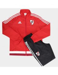Adidas Track Suit River Plate S2 2016
