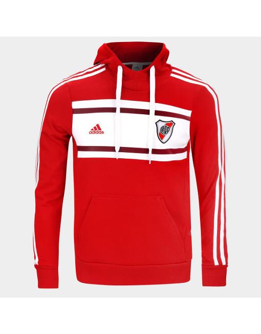 Adidas Sweater River Plate Hoody