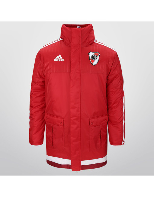 Adidas Jacket River Plate STD 2016