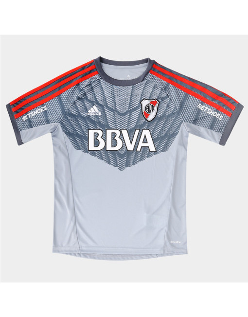 Goalkeeper Jersey adidas River Plate Official 2016 Kids