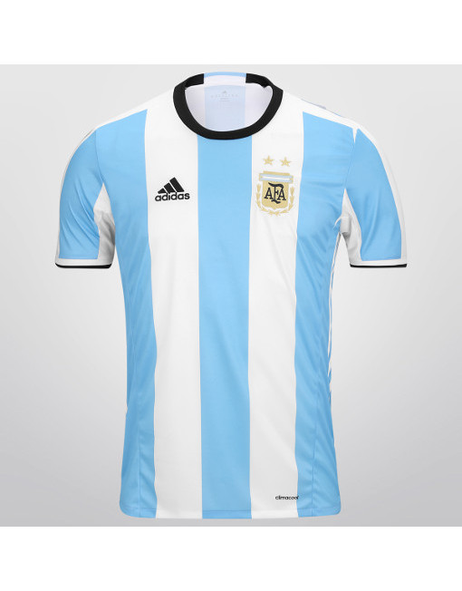 Adidas Jersey Argentina Official 2016