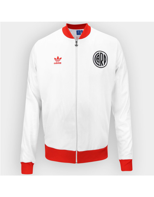 Adidas Jacket River Plate Originals 2016