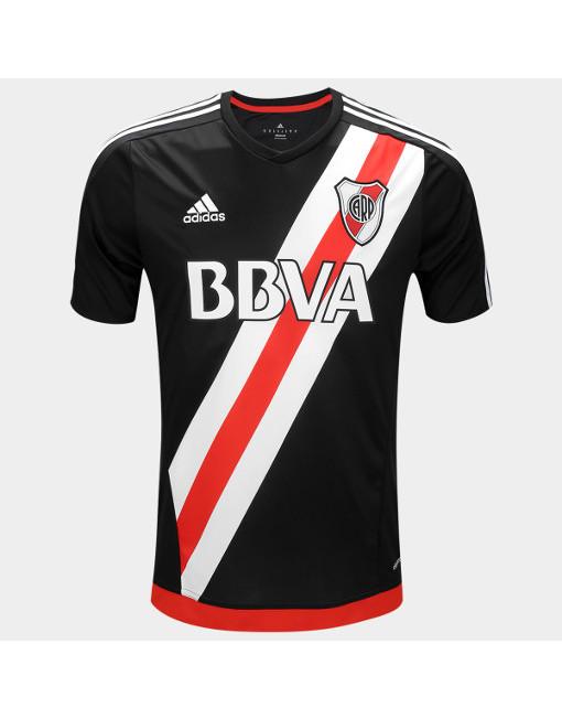 Adidas Jersey River Plate Away 2 2016