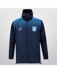 Campera Topper Racing Club Rompeviento Training 2015