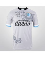 Goalkeeper Topper Jersey Racing Club Away 3 2015