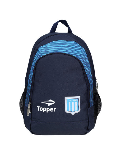 Topper Backpack Racing Club