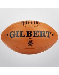 Gilbert Ball Leather Vintage