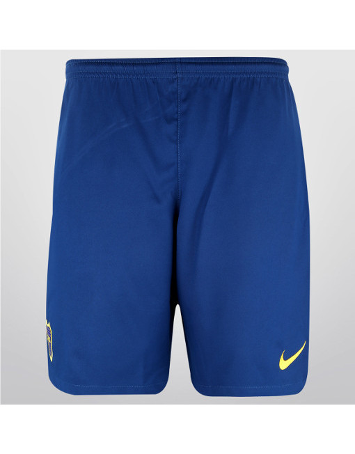 Boca Juniors Nike Short Alternative 2 Stadium 2016