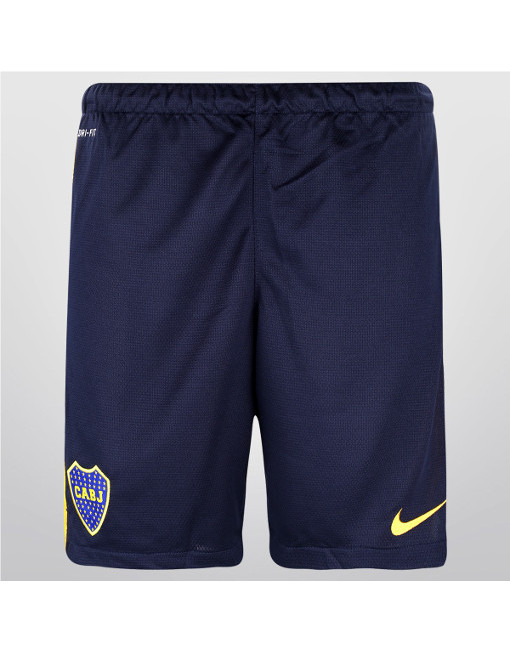 Boca Juniors Nike Short Strike KNT