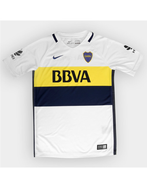 Nike Jersey Boca Juniors Away Stadium 2016-17 Kids