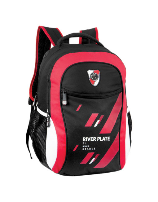 "River Plate Backpack 18"" Millonario 2"