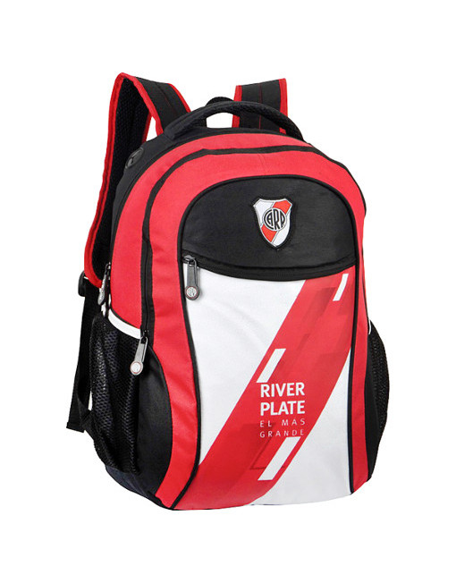 "River Plate Backpack 18"" Millonario 3"