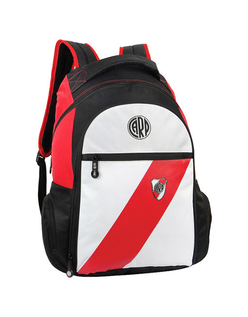 "River Plate Backpack 18"" La Banda 2"