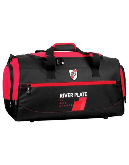 """River Plate Bag 21"""" El Más Grande 1"""