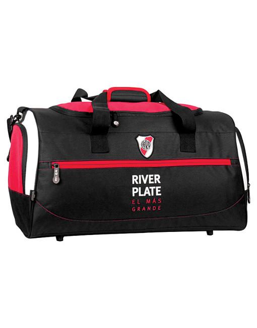 """River Plate Bag 21"""" El Más Grande 4"""