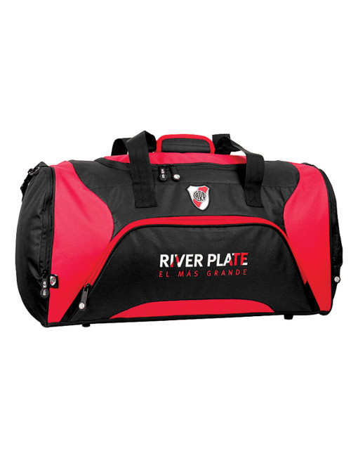 "River Plate Bag 23"" Somos River 3"