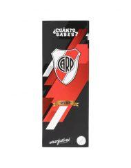 Book River Plate ¿Cuánto Sabés? Deluxe