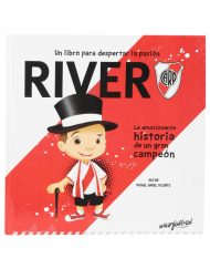 Book Historia del Club River Plate