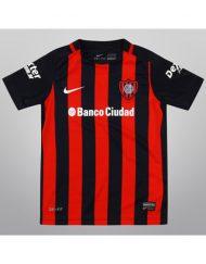 Nike Kids Shirt San Lorenzo Official 2015